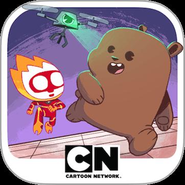 Cartoon Network Festrusning
