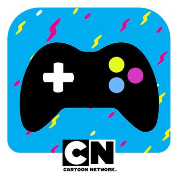 Cartoon Network GameBox
